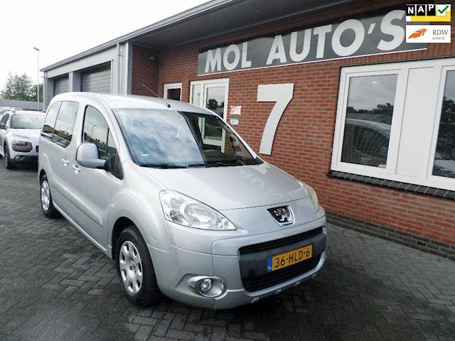 Peugeot Partner Tepee 1.6 Première , 5 Pers. , Airco