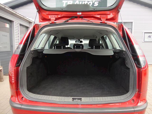 Ford Focus Wagon 1.6-16V Futura ! AIRCO !