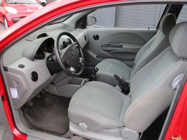 Chevrolet Kalos 1.2 Ace AIRCO 118 DKM !!