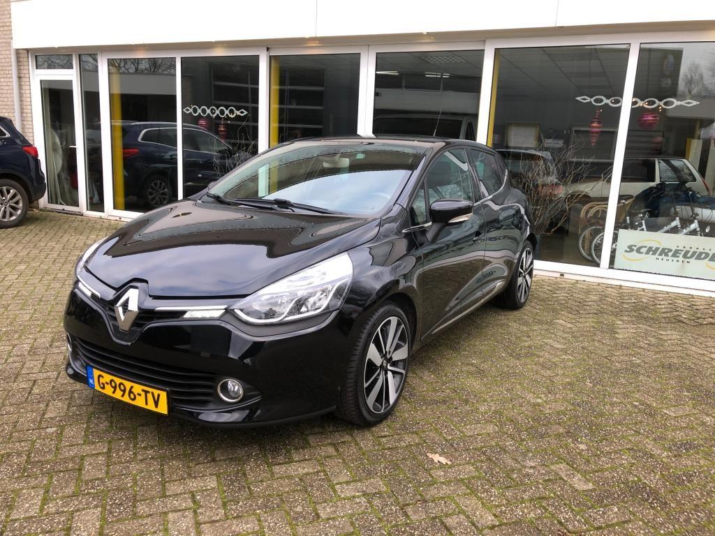Renault Clio Estate occasion - Garage Schreuders
