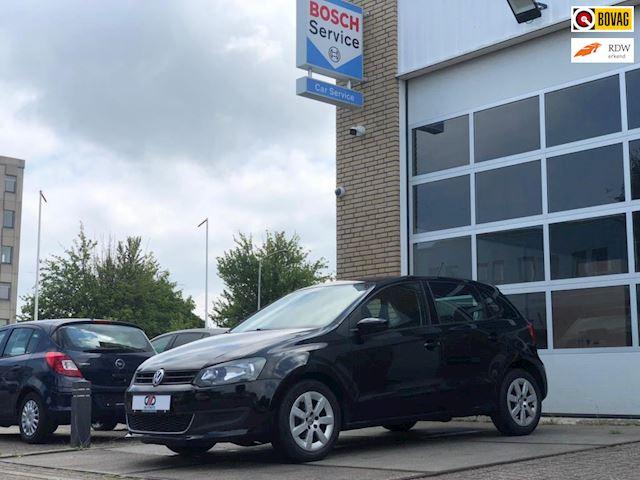 Volkswagen Polo occasion - CMD Automotive