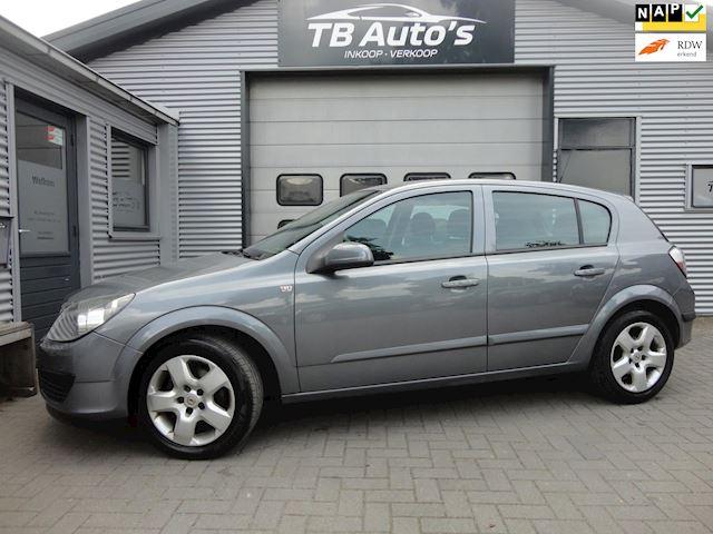 Opel Astra 1.6 Edition 5-DRS  AIRCO   VERKOCHT