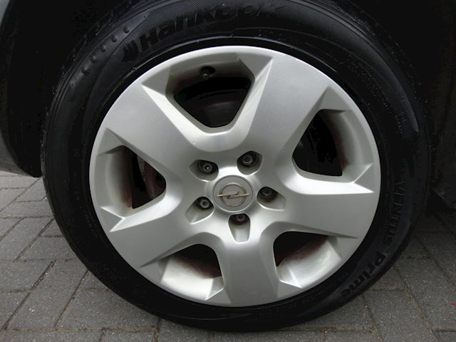 Opel Astra 1.6 Edition 5-DRS ! AIRCO !  VERKOCHT