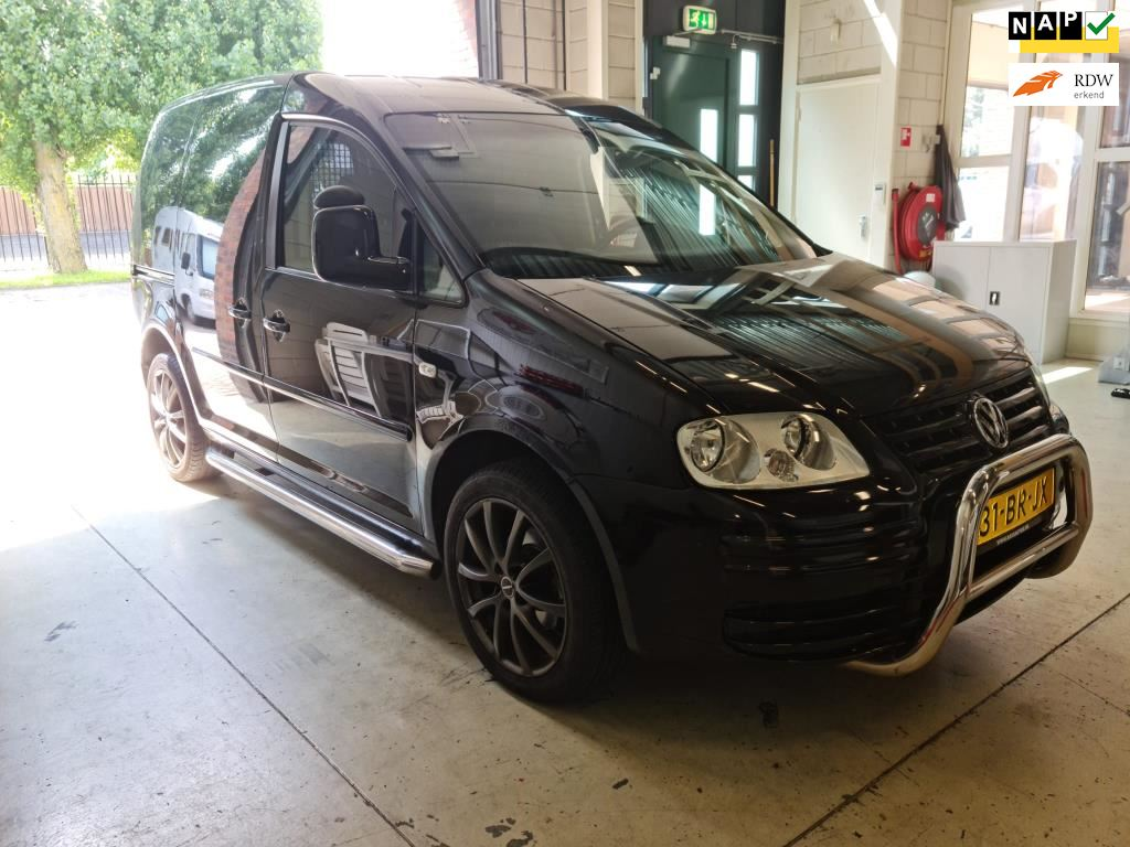 Volkswagen Caddy occasion - Bavi Autos Vof