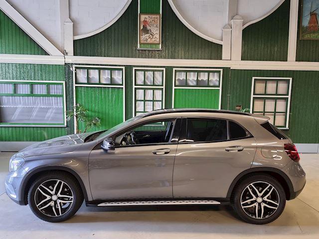 Mercedes-Benz GLA-klasse 250 Edition 1