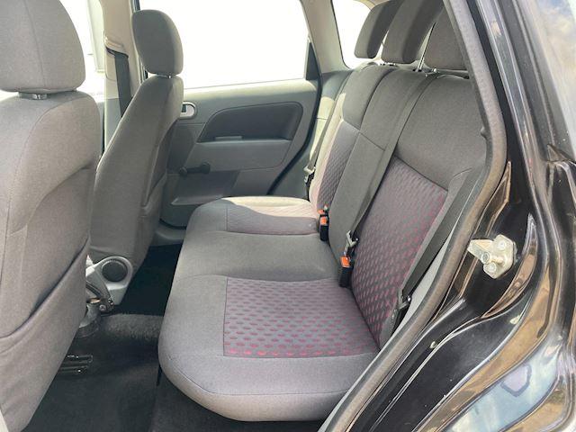 Ford Fiesta 1.4-16V Ghia, Nap, Airco, 5-drs, Automaat