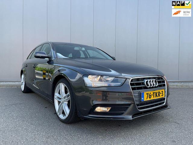 Audi A4 Avant occasion - Demus Cars