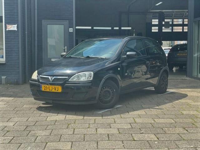 Opel Corsa 1.2-16V Njoy | Elek-Pakket | APK