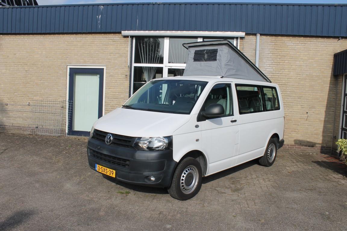 Volkswagen Transporter occasion - Autohandel P. Caron en ZOON b.v.