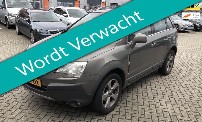 Opel Antara occasion - Occasiondealer 't Gooi B.V.