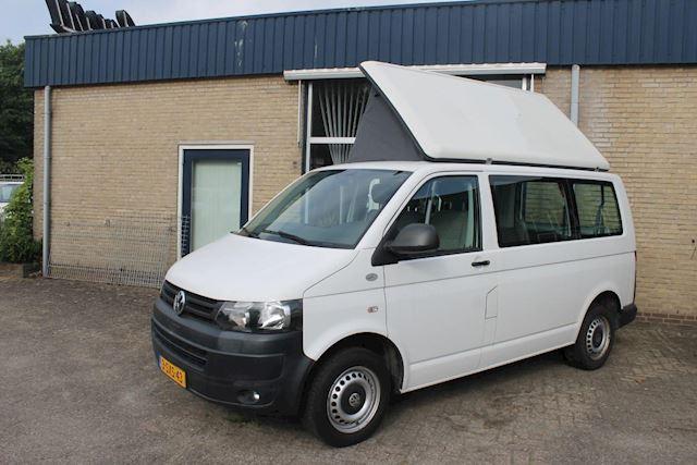 Volkswagen Transporter Kombi occasion - Autohandel P. Caron en ZOON b.v.
