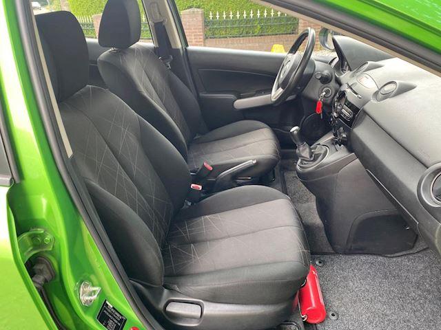Mazda 2 1.3 Cool 82000km airco 2013