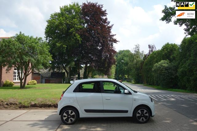 Renault Twingo 1.0 SCe Expression, START-STOP, CRUISE CONTROL, AIRCO, 5 DRS, ISOFIX!