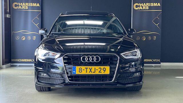 Audi A3 Sportback 1.4 TFSI Ambition 3x S-Line G-tron Navigatie Panoramadak