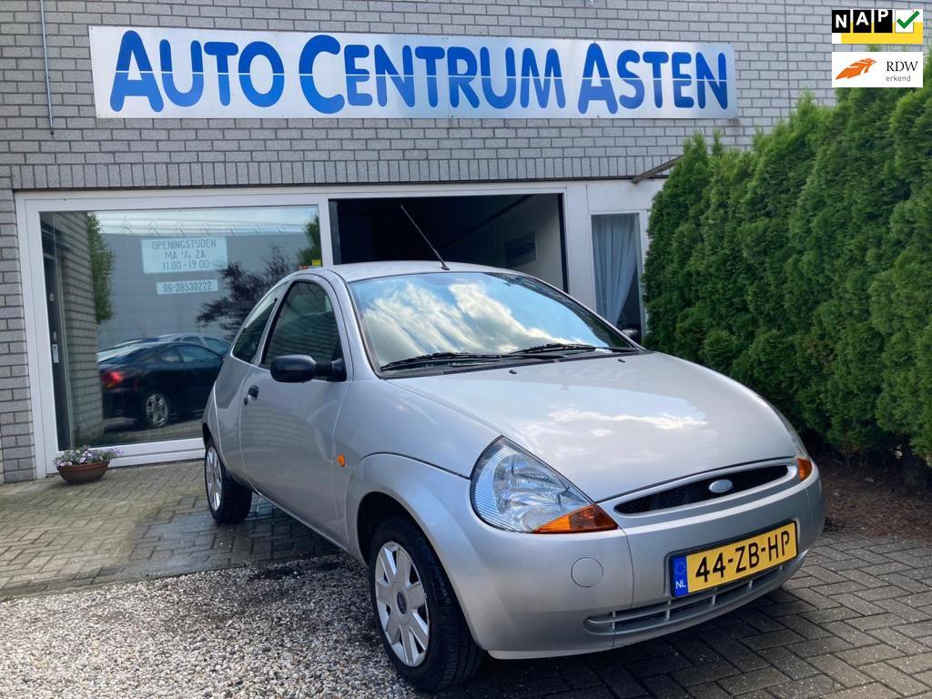 Ford Ka occasion - Auto Centrum Asten