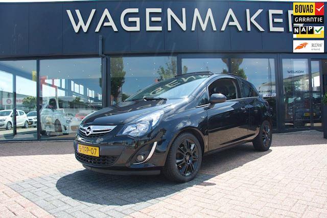 Opel Corsa 1.2 EcoFlex Design Edition LPG Airco|NAVI|Panorama