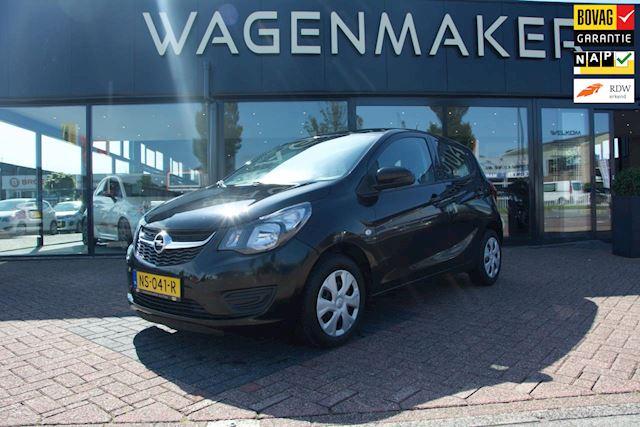Opel KARL 1.0 ecoFLEX Edition AUT|Airco|Cruise|Tel|DealerOH