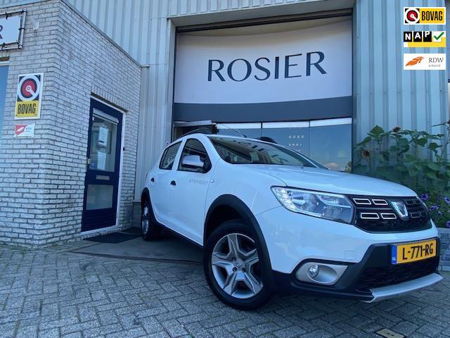Dacia Sandero occasion - Rosier Auto's