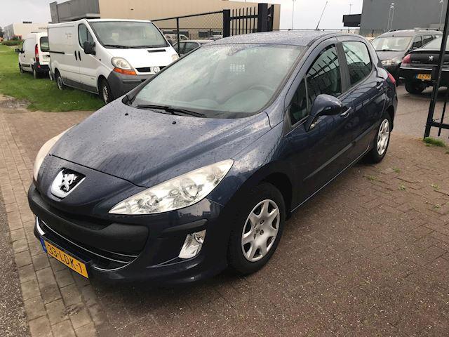 Peugeot 308 1.6 VTi Style Euro4 Info:0655357043