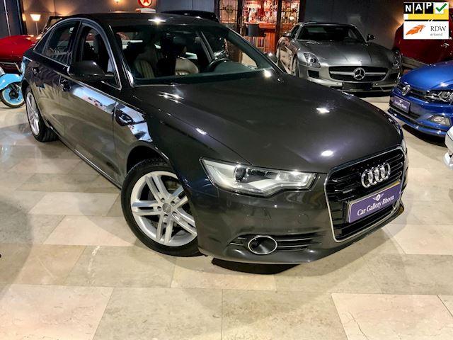 Audi A6 occasion - CarGalleryRhoon