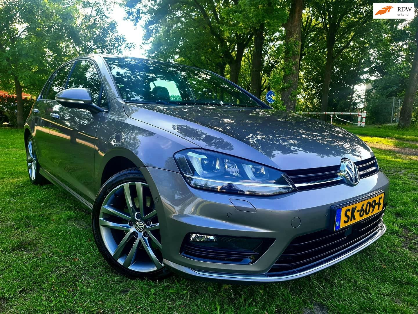 Volkswagen Golf occasion - Twin cars