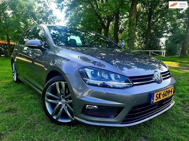 Volkswagen Golf 1.4 TSI R Line Xenon Pano Keyless Leer