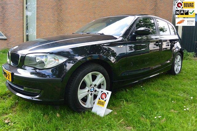 BMW 1-serie occasion - Cobicar