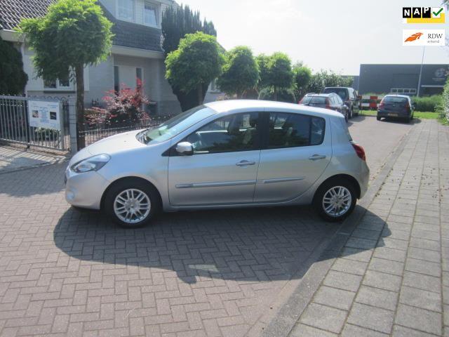 Renault Clio occasion - Garage H. Aarden