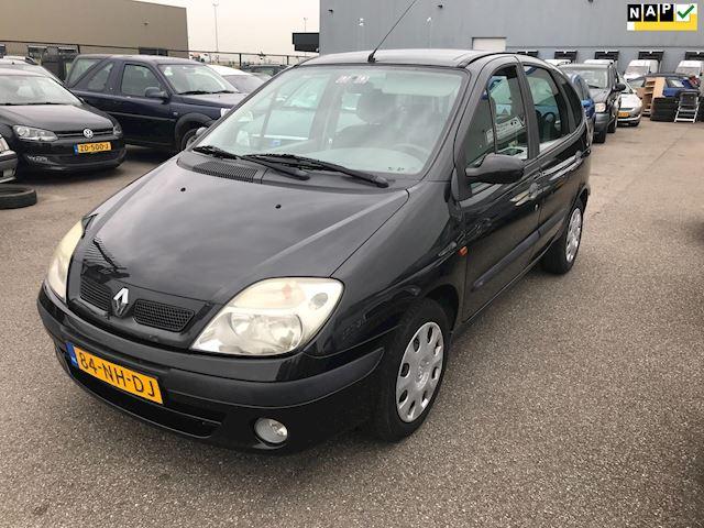 Renault Scénic 1.6-16V Info:0655357043
