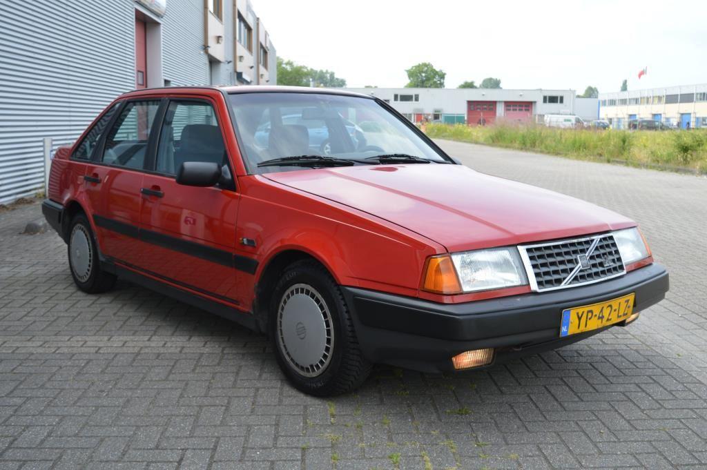 Volvo 440 occasion - Auto Eemvallei