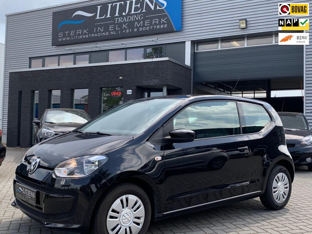 Volkswagen Up occasion - Litjens Trading