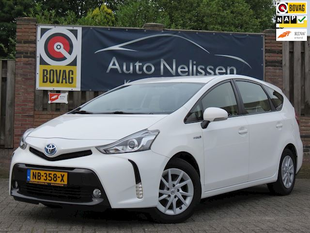 Toyota Prius Wagon occasion - Auto Nelissen
