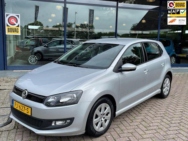 Volkswagen Polo 1.2 TDI BlueMotion Comfortline 5Drs LmVelgen Nwe APK Dealer Onderhouden!