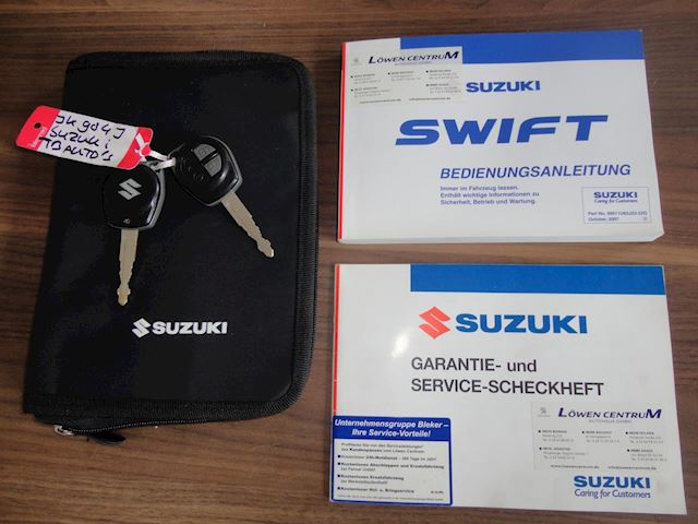 Suzuki Swift 1.3 Base 5-DRS ! AIRCO ! VERKOCHT