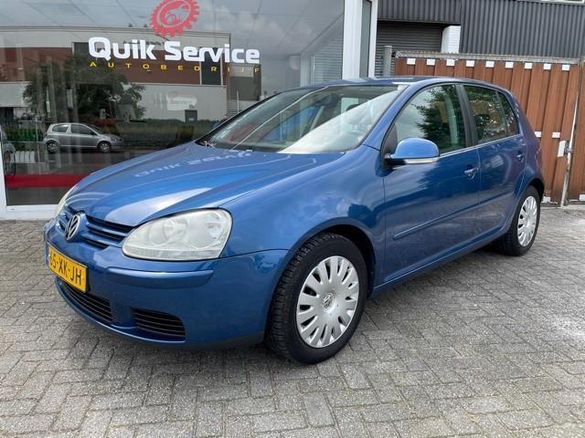 Volkswagen Golf occasion - Bosch Car Service Nuenen