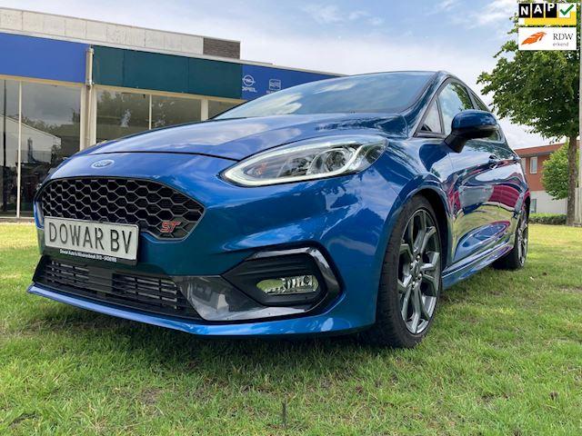 Ford Fiesta occasion - Dowar Auto's