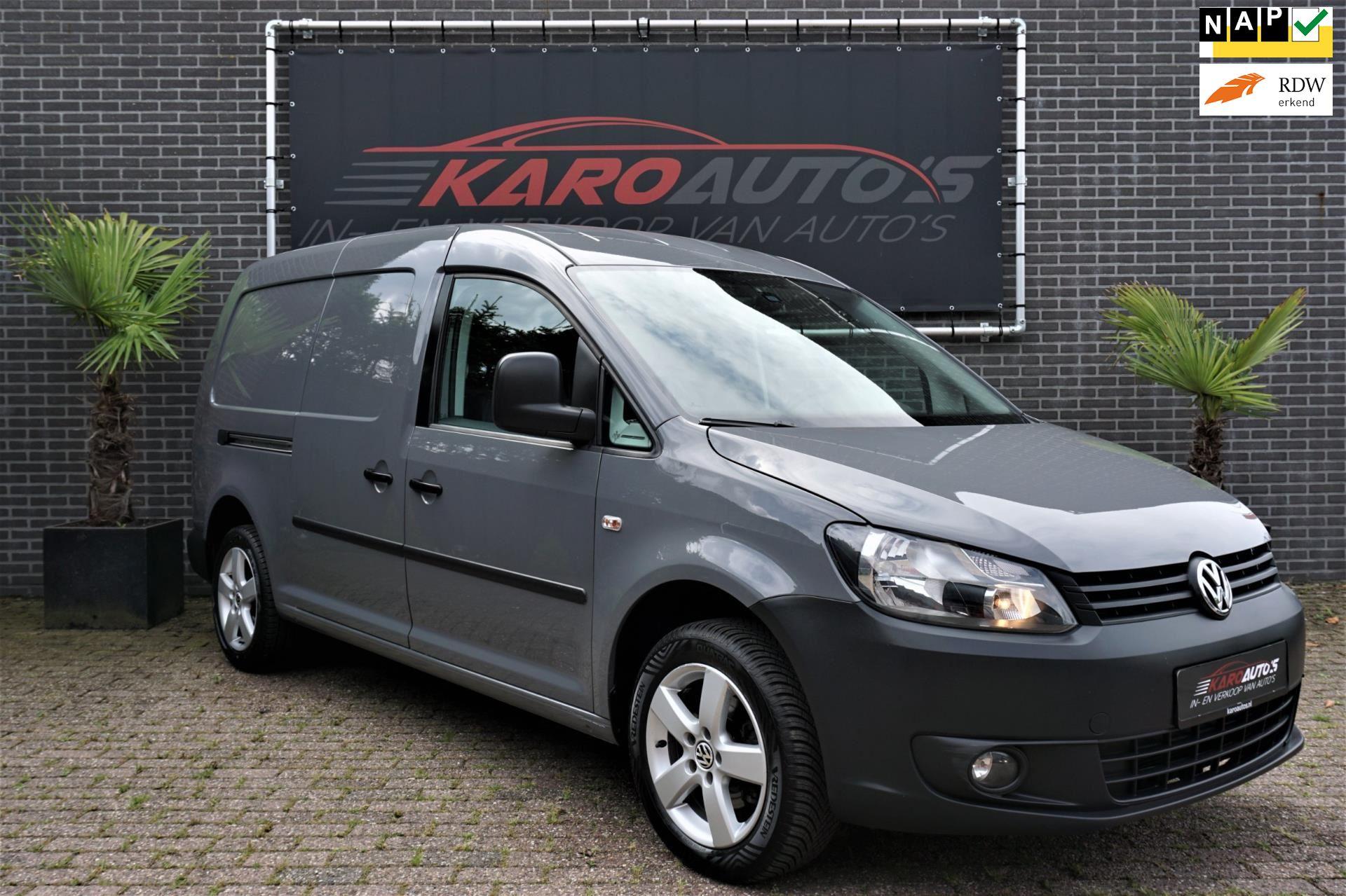 Volkswagen Caddy occasion - KARO Auto's