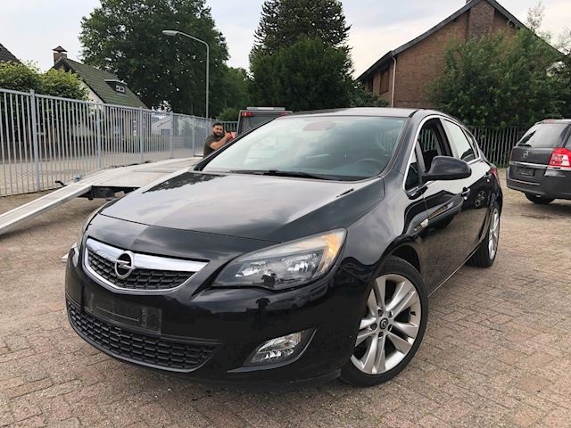 Opel Astra 1.7 CDTi S/S Business Edition 160000km!!