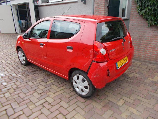 Suzuki Alto 1.0 Comfort bj 2010 la schade 1999, euro