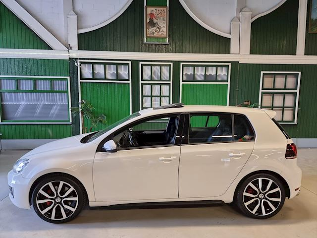 Volkswagen Golf 2.0 GTI / Automaat / Panorama