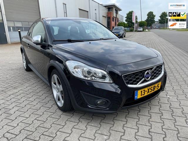 Volvo C30 1.6 D2 R-edition/ZEER NETTE AUTO /165000 KM/NAP
