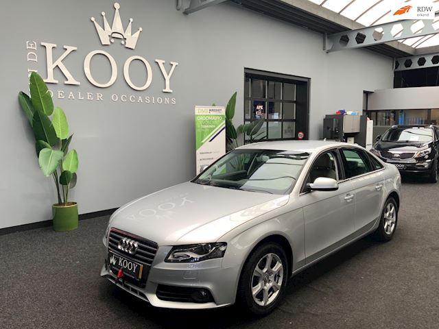 Audi A4 occasion - Van De Kooy Dealer Occasions Opmeer