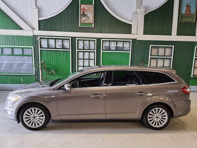 Ford Mondeo Wagon 2.0 EcoBoost S-Edition Navigatie/Xenon