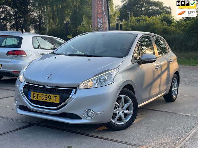 Peugeot 208 1.2 PureTech Style Pack Plus 5drs apk