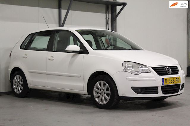 Volkswagen Polo 1.4 TDI Trendline | Airco | APK 07-2022