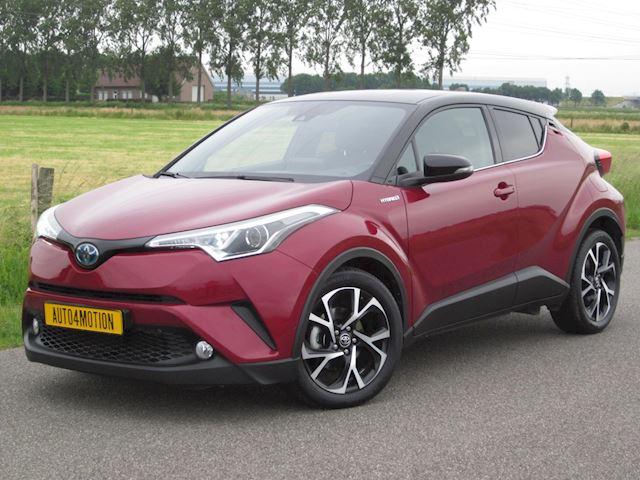 Toyota C-HR 1.8 Hybrid Executive Full ECC/NAVIG/CAMERA/ADAP CR CONTROL