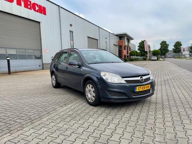 Opel Astra Wagon 1.7 CDTi Business/airco