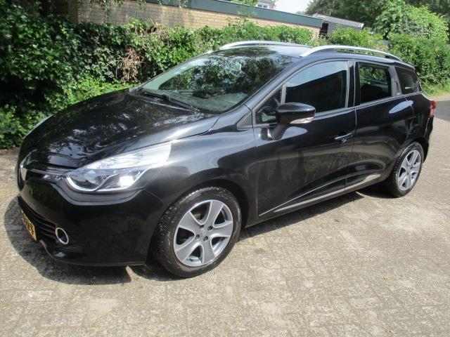 Renault Clio Estate occasion - Garage Klein Hierden