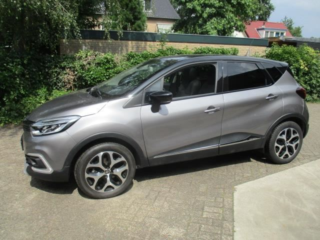 Renault Captur occasion - Garage Klein Hierden