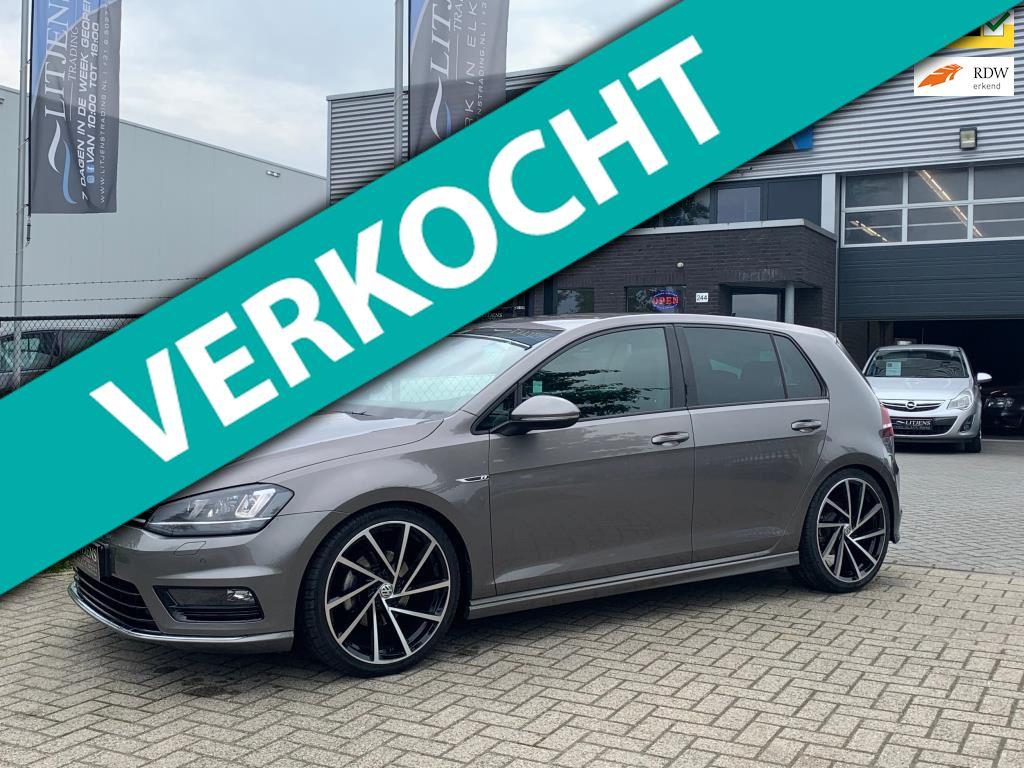 Volkswagen Golf occasion - Litjens Trading
